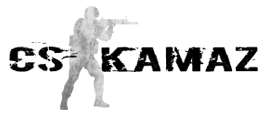 CSKAMAZ.RU - CSDM Counter-Strike 1.6